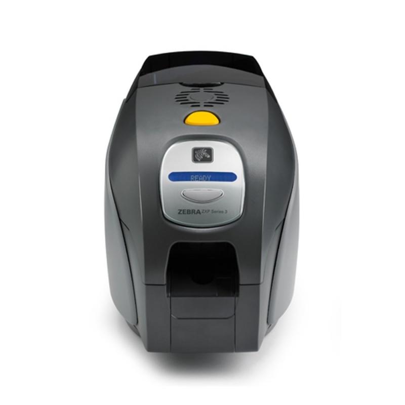 assistência técnica de impressora zebra zxp3 Boa Vista