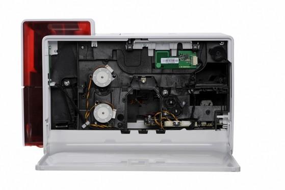 Comprar Impressora de Cartão Pvc com Chip Taubaté - Impressora de Cartão Pvc Colorida