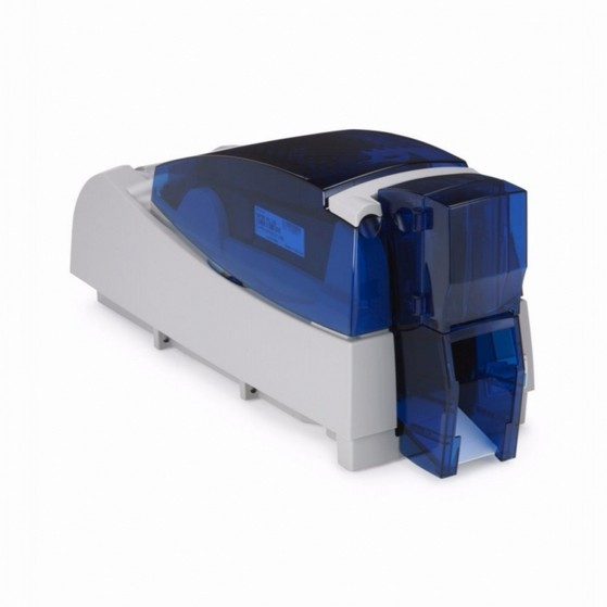 Comprar Impressora de Cartão Pvc Datacard Sp35 Colorida Parelheiros - Impressora de Cartão Pvc Colorida