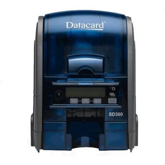Comprar Impressora de Cartão Pvc Datacard Bauru - Impressora de Cartão Pvc Colorida