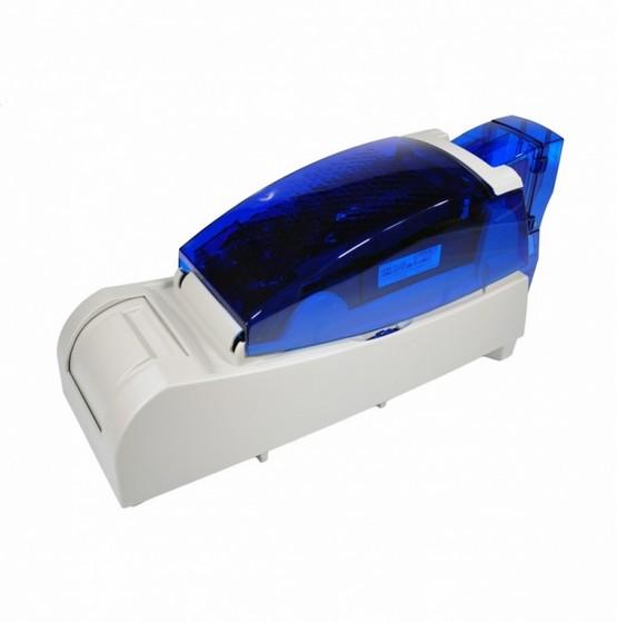Empresa Que Tem Impressora de Cartão Pvc Datacard Sp35 Colorida Serra da Cantareira - Impressora de Cartão Pvc Colorida