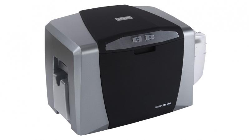 Empresa Que Tem Impressora de Cartão Pvc Fargo Imirim - Impressora de Cartão Pvc Colorida