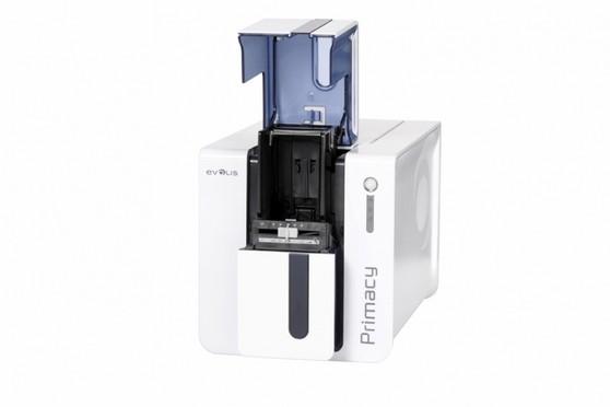 Empresa Que Tem Impressora de Cartão Pvc Primacy Jardins - Impressora de Cartão Pvc Fargo