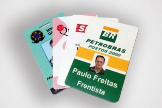 Fabricante de Crachá para Funcionários Preço José Bonifácio - Fabricante de Crachá para Personalizar