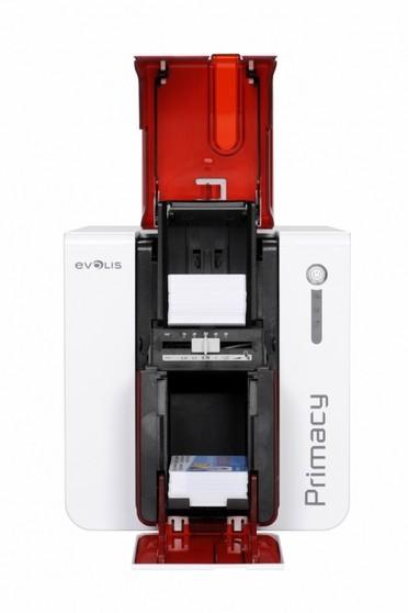 Impressora de Cartão Pvc Colorida Bertioga - Impressora de Cartão Pvc Dtc1250e
