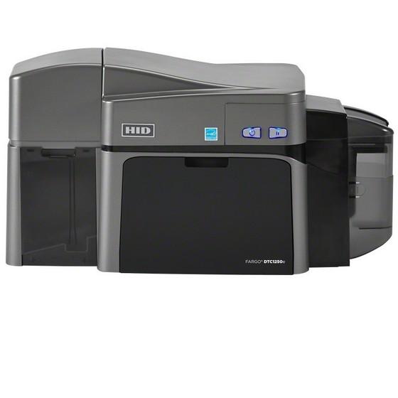 Impressora de Cartão Pvc Dtc1250e Orçamento Grajau - Impressora de Cartão Pvc Dtc1250e