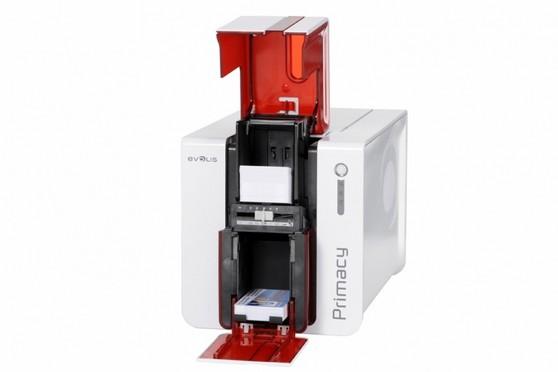 Impressora de Cartão Pvc Primacy Belém - Impressora de Cartão Pvc Colorida
