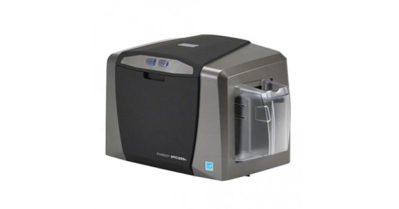 Impressoras de Cartão Pvc Dtc1250e Jaboticabal - Impressora de Cartão Pvc Dtc1250e