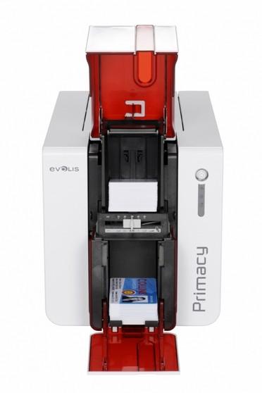 Impressoras de Cartão Pvc Primacy Guaianazes - Impressora de Cartão Pvc Fargo