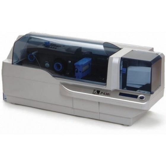 Impressoras de Cartão Pvc Zebra P330i Diadema - Impressora de Cartão Pvc Colorida