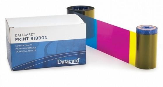 Material para Impressora Datacard Vila Matilde - Material para Produção de Crachás em Pvc