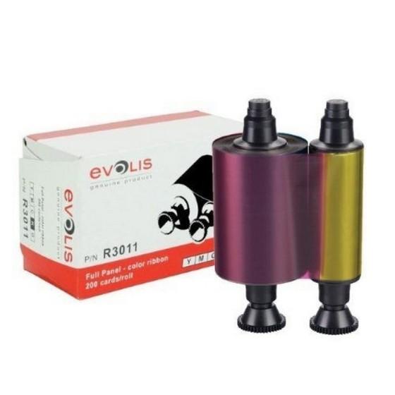 Material para Impressora de Crachá Valor Rio Pequeno - Material para Impressora Evolis