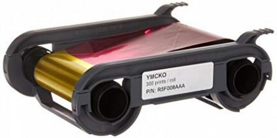 Material para Impressora Evolis Vila Mazzei - Material para Produção de Crachás em Pvc