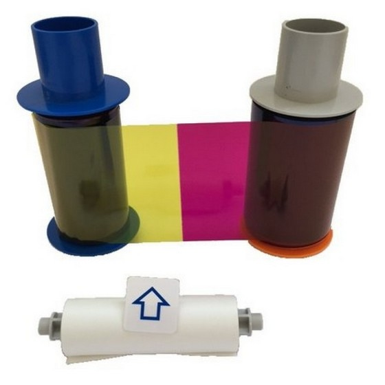 Material para Impressora Fargo Votuporanga - Material para Impressora Evolis