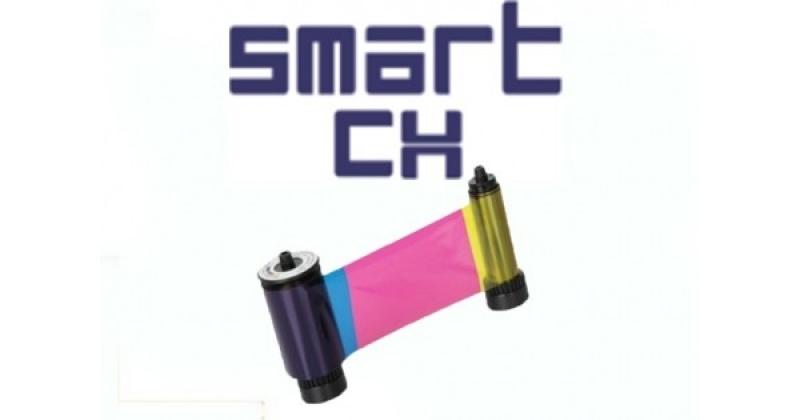 Material para Impressora Smart Ch Campo Limpo - Material para Impressora de Pvc