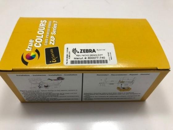 Material para Impressora Zebra Jardim Orly - Material para Impressora Zebra