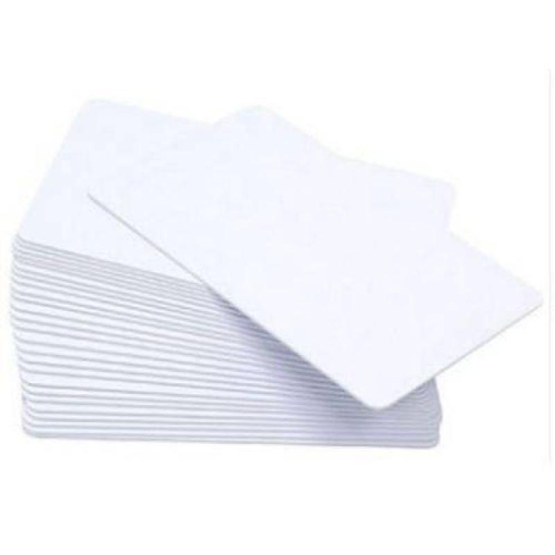 Material para Produção de Carteirinhas em Pvc Valor Pompéia - Material para Impressora de Pvc