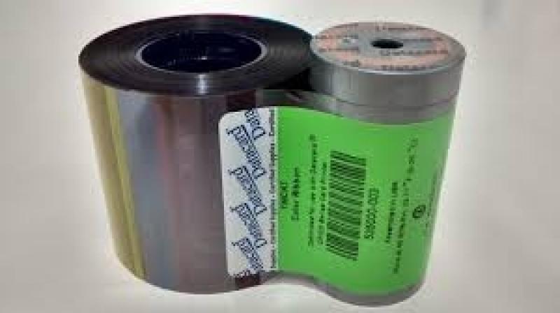 Onde Encontro Suprimento para Produção de Crachás em Pvc Bertioga - Suprimento para Impressora Datacard