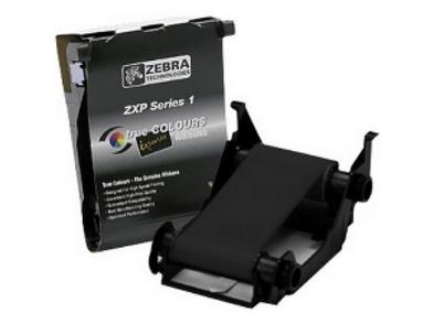 Suprimentos Zebra para Impressora Porto Alegre - Suprimento para Produção de Crachás em Pvc