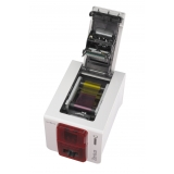 assistência técnica de impressora evolis zenius Brás