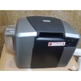 assistência técnica de impressora fargo dtc1000 Parque São Rafael