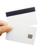 cartão acesso com chip Vila Romana