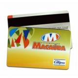 cartão de acesso personalizado cotação Mairiporã