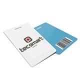cartão personalizado de acesso cotação José Bonifácio