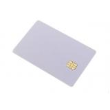 cartão de acesso com chip para empresa