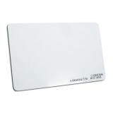 cartões de proximidade rfid 125 khz