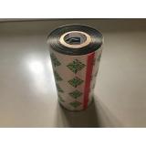 cotar ribbon zebra gt800 Nova Piraju
