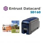 impressora datacard sd160