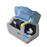 empresa que tem impressora de cartão pvc zebra p330i Franca