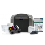 impressora fargo dtc1250e