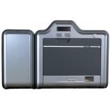Impressora Fargo Hdp5600