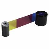 fita de impressão datacard colorido Ipiranga