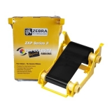 fita de impressão zebra 800033 801 custo Brasília