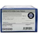 fita de impressão fargo dtc1250e