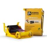 Fita de Impressão Zebra 800033 801
