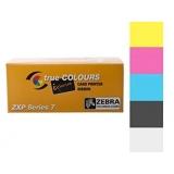 fitas de impressão zebra zxp7 Brasilândia