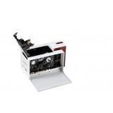 impressora de cartão evolis primacy preço Porto Velho