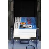 impressora de cartão pvc com chip orçamento Jacareí