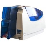 impressora de cartão pvc datacard sp35 colorida