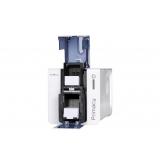 impressora de cartão pvc evolis