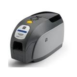 impressora de cartão pvc zebra