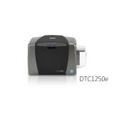 impressora de carteirinha dtc1250e