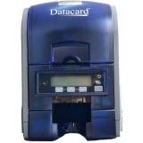 impressora de crachás sd260 - datacard preço Trianon Masp