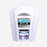 impressora evolis para cartão pvc custo Limeira