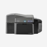 impressora fargo dtc1250 Água Branca