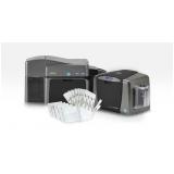impressora fargo dtc1250e preço Araçatuba